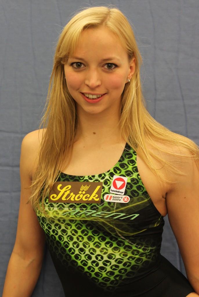 Nadine Brandl