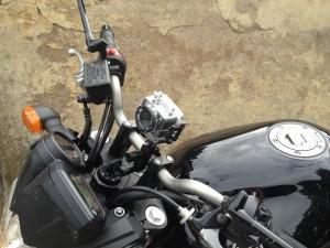 Beastvision Motorrad