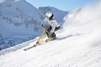 Skibobweltmeisterschaften 2014