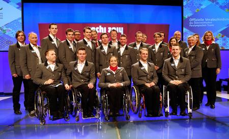 Paralympics 2014: Teilnehmer & Programm