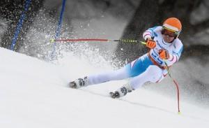 OLYMPIA - Paralympische Spiele 2014, Super G, Herren