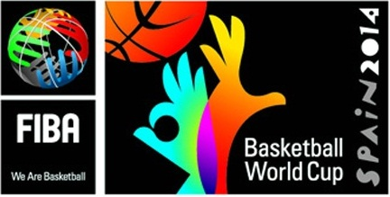 FIBA Basketball World Cup Logo