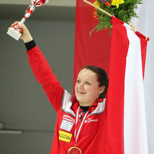 Stocksport – Simone Steiner