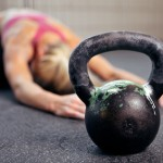 Crossfit: Kettlebell Workout
