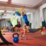 Functional Training Zirkeltraining