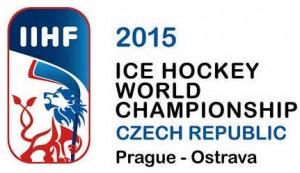 Eishockey WM 2015
