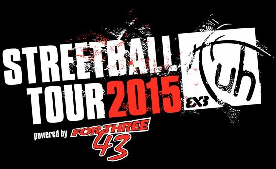URBAN HOOPS 3x3 Streetballtour 2015