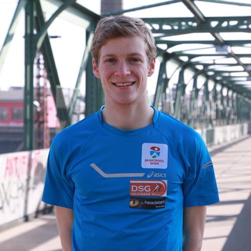 Stephan Listabarth – Nachwuchsläufer