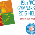 World Gymnaestrada 2015
