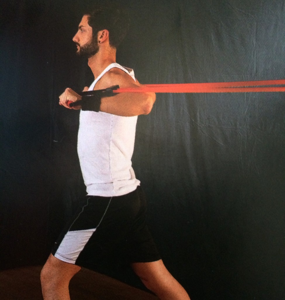 Tube Übungen