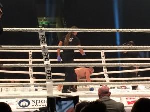 FINAL FIGHT CHAMPIONCHIP # 19 Linz
