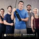 WARSTEINER & KLITSCHKO BODY PERFORMANCE