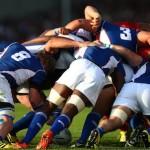Rugby WM 2015