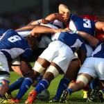 Rugby Weltmeisterschaft 2015