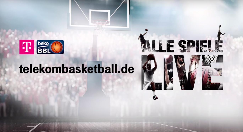Telekom Basketball