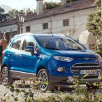 Ford EcoSport (Gesponsertes Video)