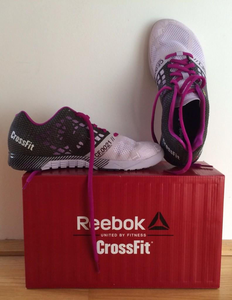 Reebok Crossfit Schuhe