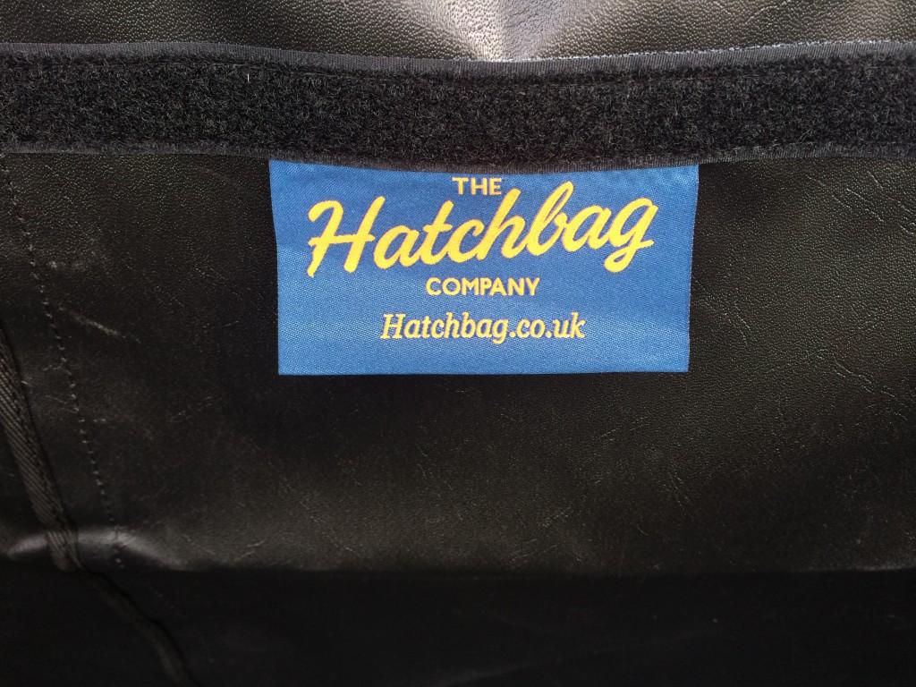 Hatchbag Kofferraumbezug