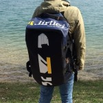 Dirtlej Travelbag