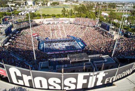 CrossFit Games 2016