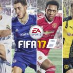 FIFA 2017- EA SPORTS
