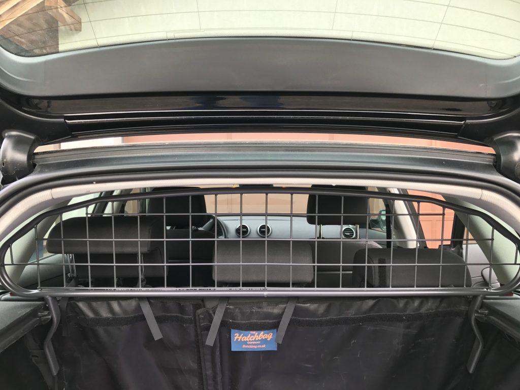 Travall® Guard für Audi A3 Sportback