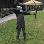 3D-Bogenschießen am Sonnhof
