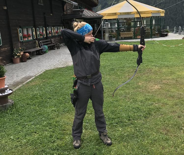 3D-Bogenschießen Sonnhof