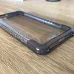 UAG Plyo Series Iphone Case