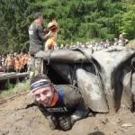 Michael Wohlfart – Tough Mudder Bezwinger