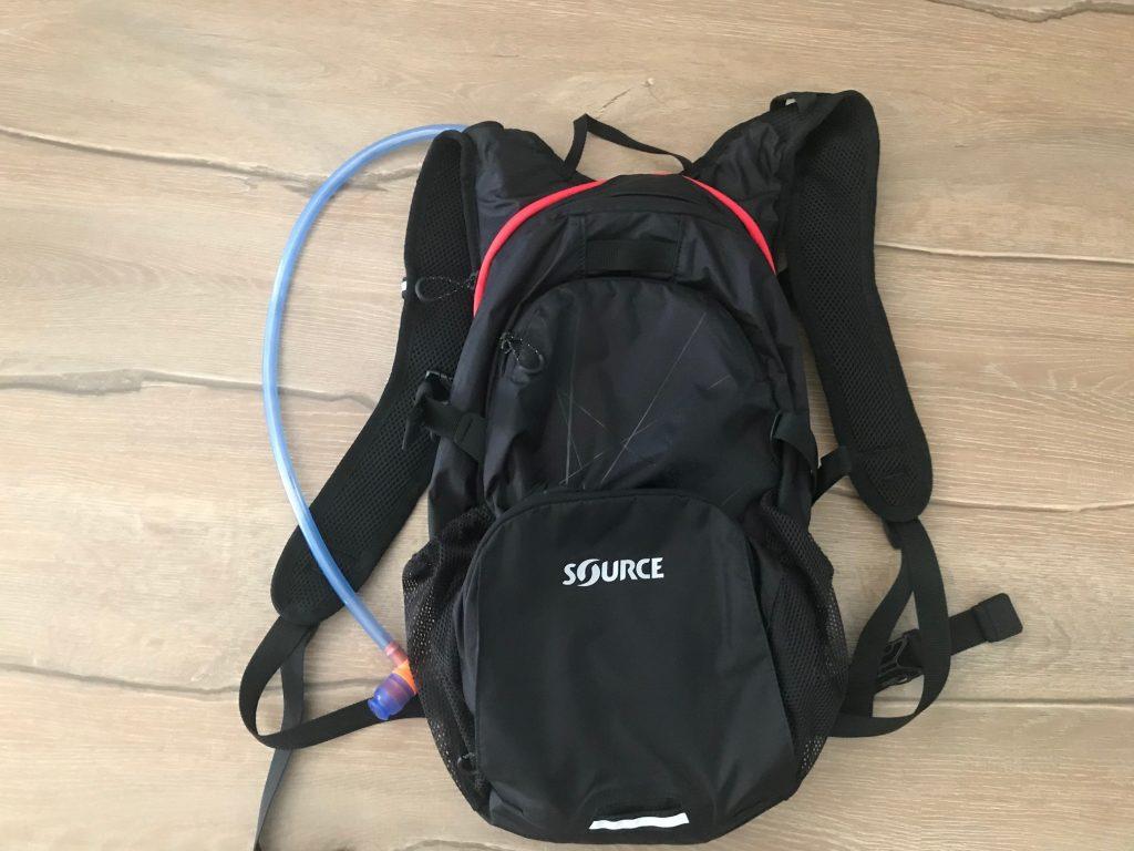 SOURCE Fuse 12L - Rucksack