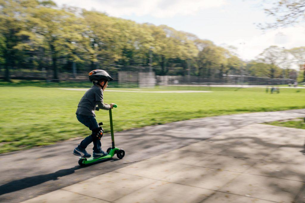 Stunt Scooter für Kinder